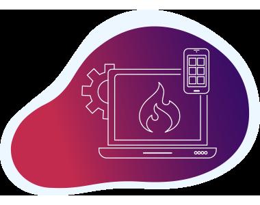 CodeIgniter Web & Mobile App Development