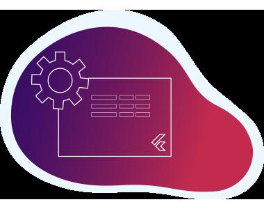 Flutter Customized Development Solutions